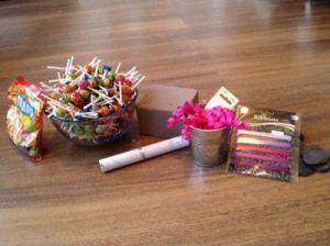 lollipop tree ingredients