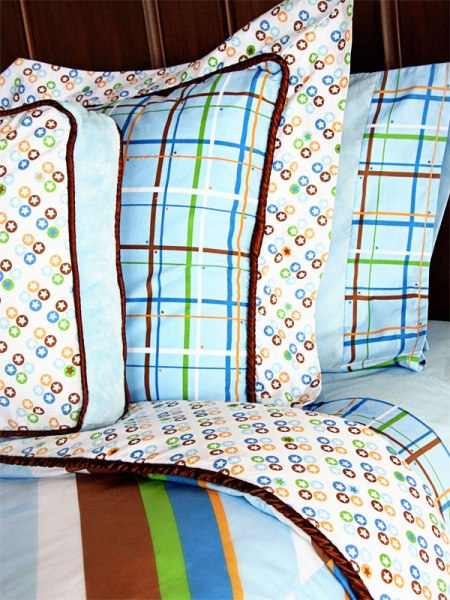 Caden Lane Big Boy Bedding