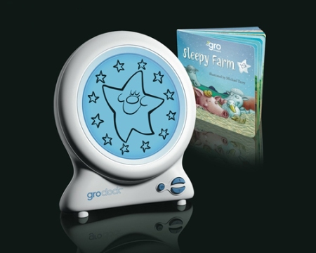 Gro Clock on sale!